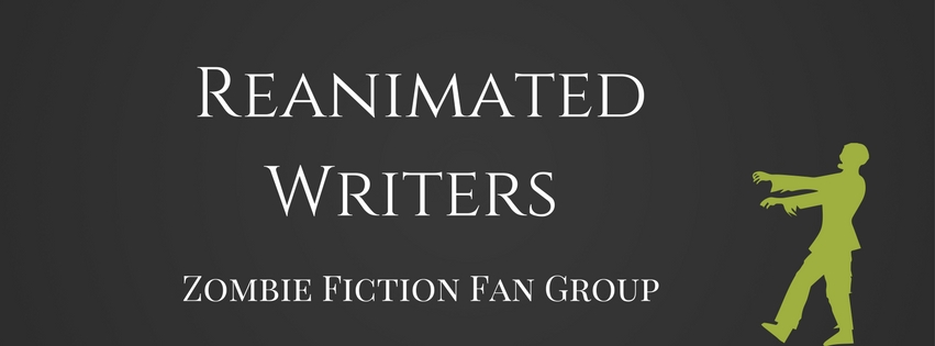 Come Join The Reanimated Writers!